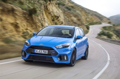 2016 Ford Focus RS - image 664701