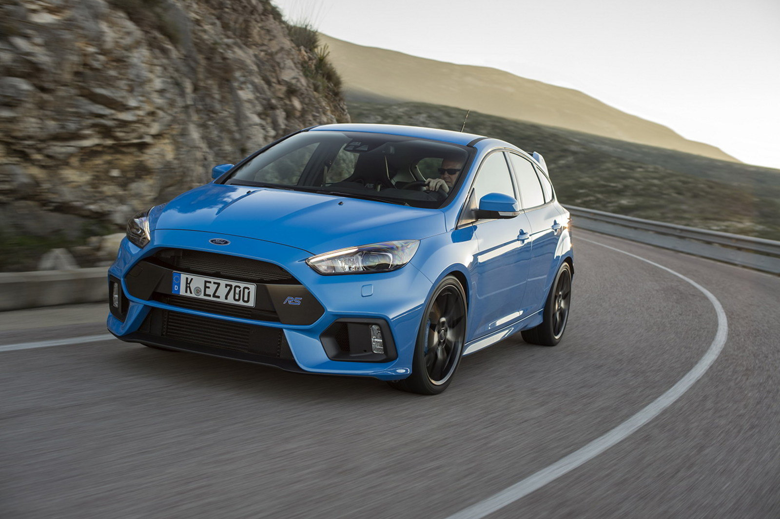 ford admits 2 3 liter ecoboost in early focus rs models burn coolant news top speed. Black Bedroom Furniture Sets. Home Design Ideas