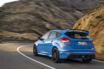 2016 Ford Focus RS - image 664713
