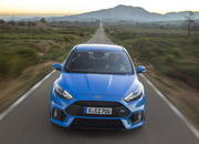 Ford Finally Announces Fix for the Coolant-Burning Focus RS - image 664720