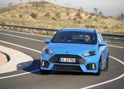 Ford Finally Announces Fix for the Coolant-Burning Focus RS - image 664723