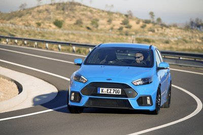2016 Ford Focus RS - image 664728
