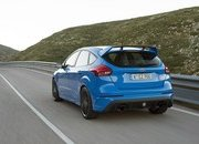 Ford Finally Announces Fix for the Coolant-Burning Focus RS - image 664729