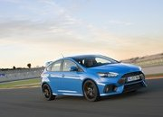 Hot Hatchbacks with 300+ Horsepower: A Complete List - image 664735