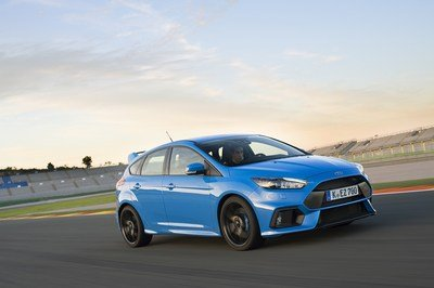 2016 Ford Focus RS - image 664735