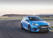 Hot Hatchbacks with 300+ Horsepower: A Complete List - image 664738