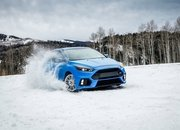 2016 Ford Focus RS - image 666273
