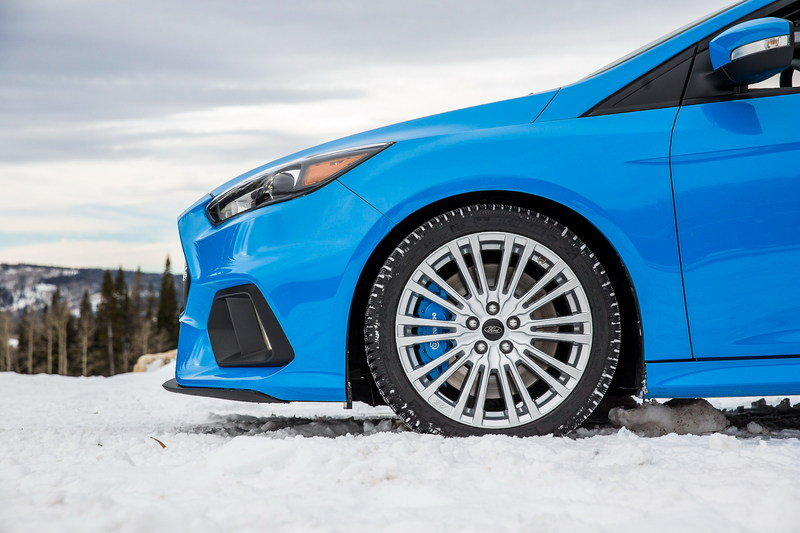 2016 Ford Focus RS High Resolution Exterior - image 666262