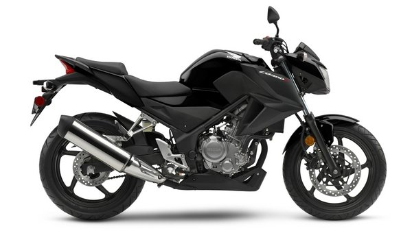 2015 - 2017 Honda CB300F Review - Top Speed