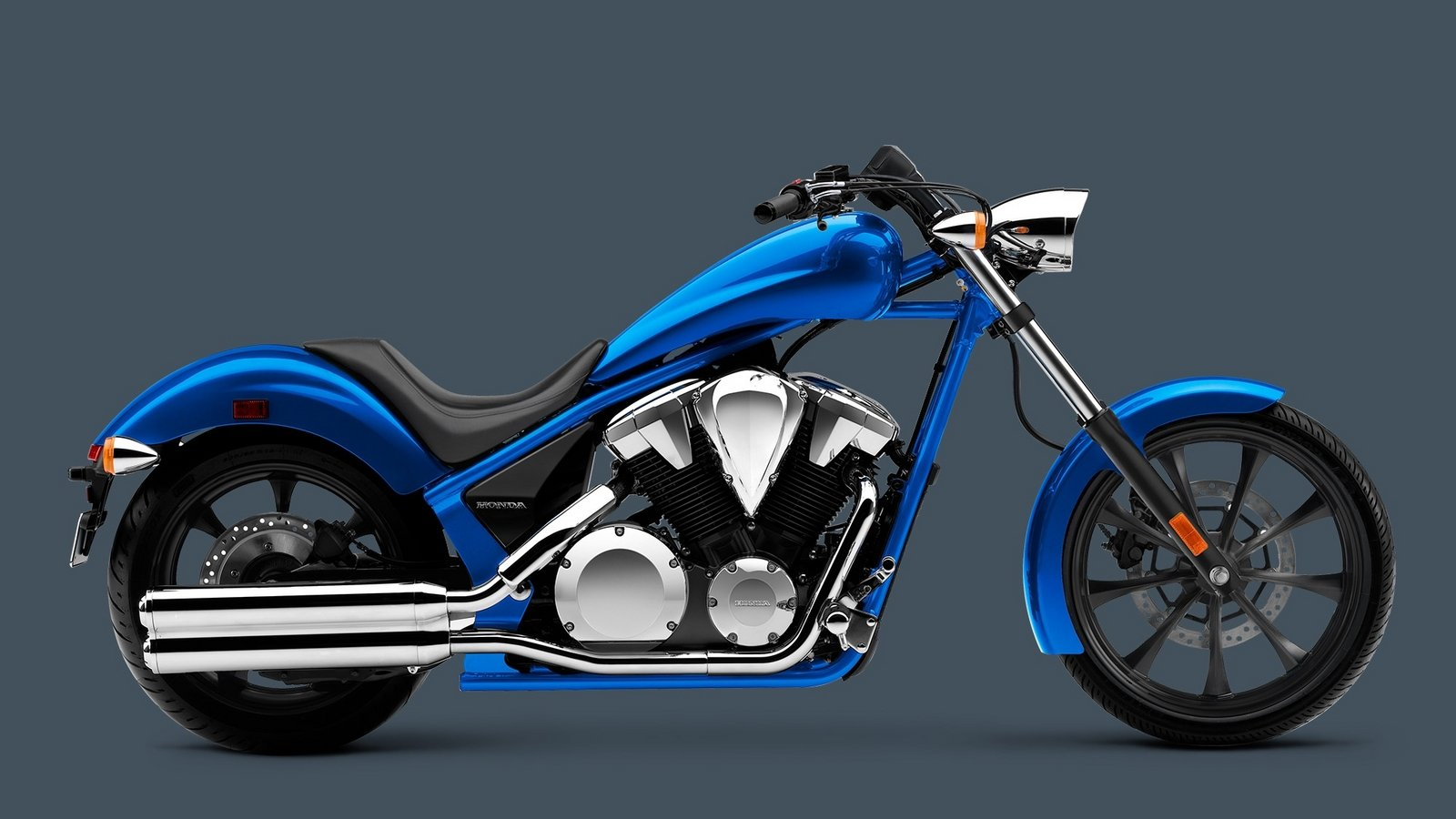 honda fury stateline picture  motorcycle review  top speed