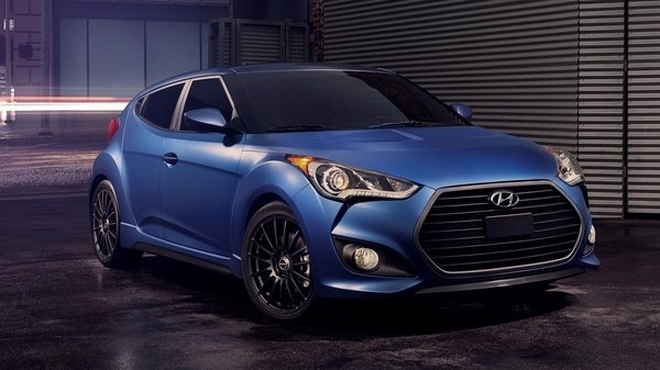 hyundai veloster turbo rally edition review - DOC666742