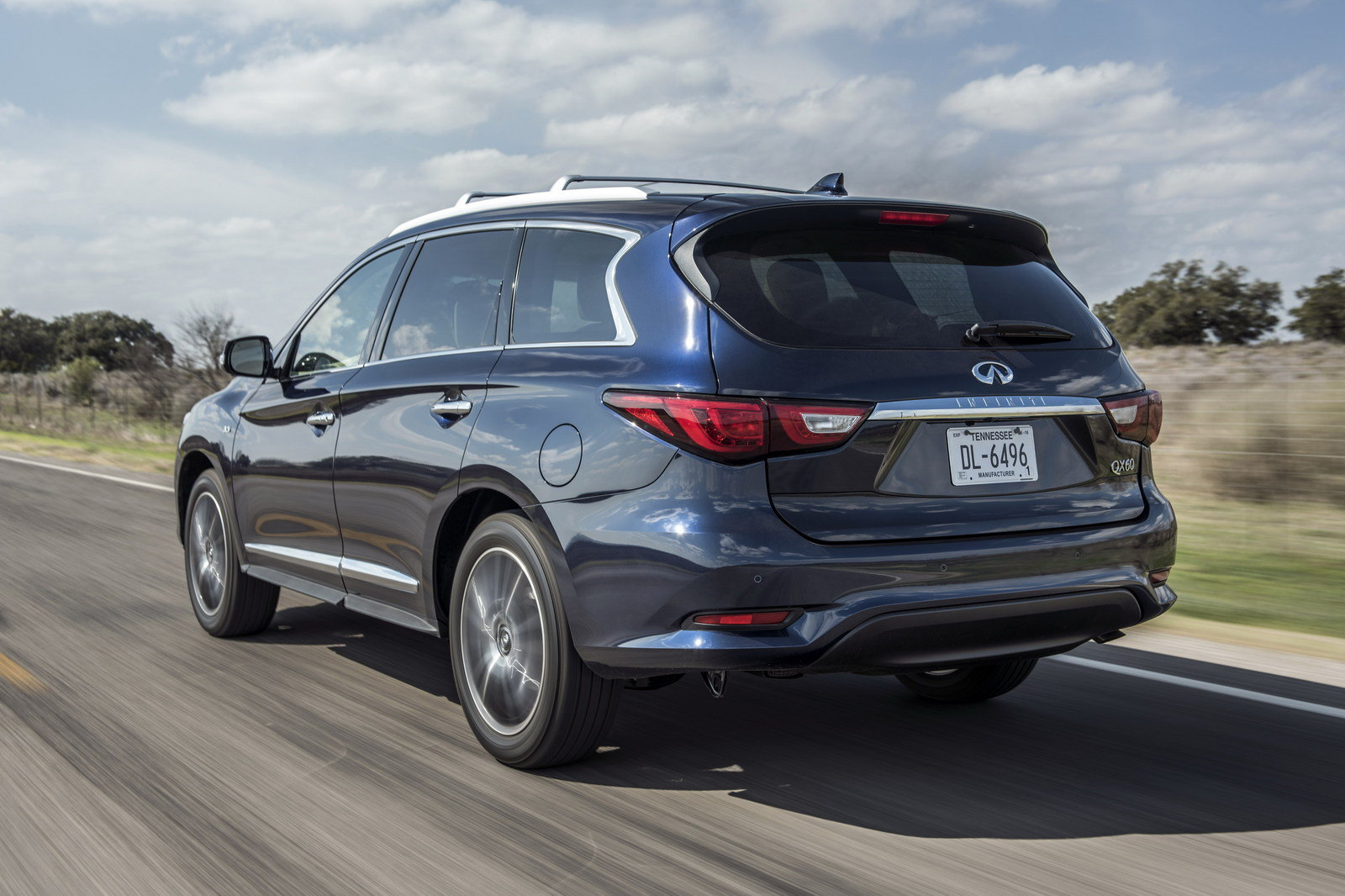 2016 infiniti qx60 picture 666973 car review top speed. Black Bedroom Furniture Sets. Home Design Ideas