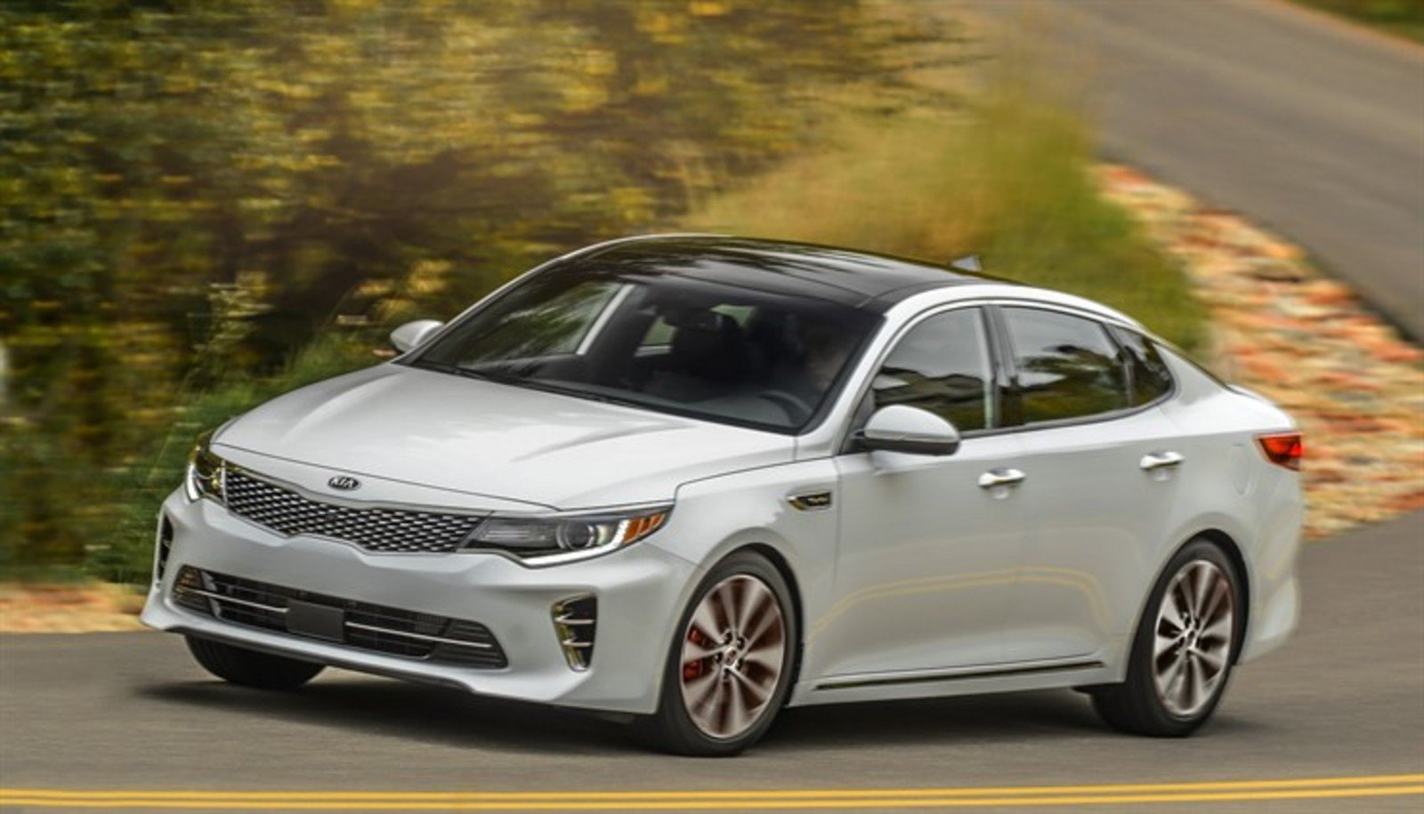 2016 kia optima turbo review review top speed. Black Bedroom Furniture Sets. Home Design Ideas