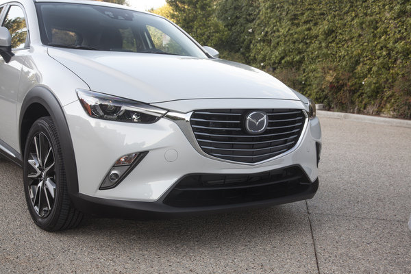 Creative 2016 Mazda CX3 Review  Car Review  Top Speed