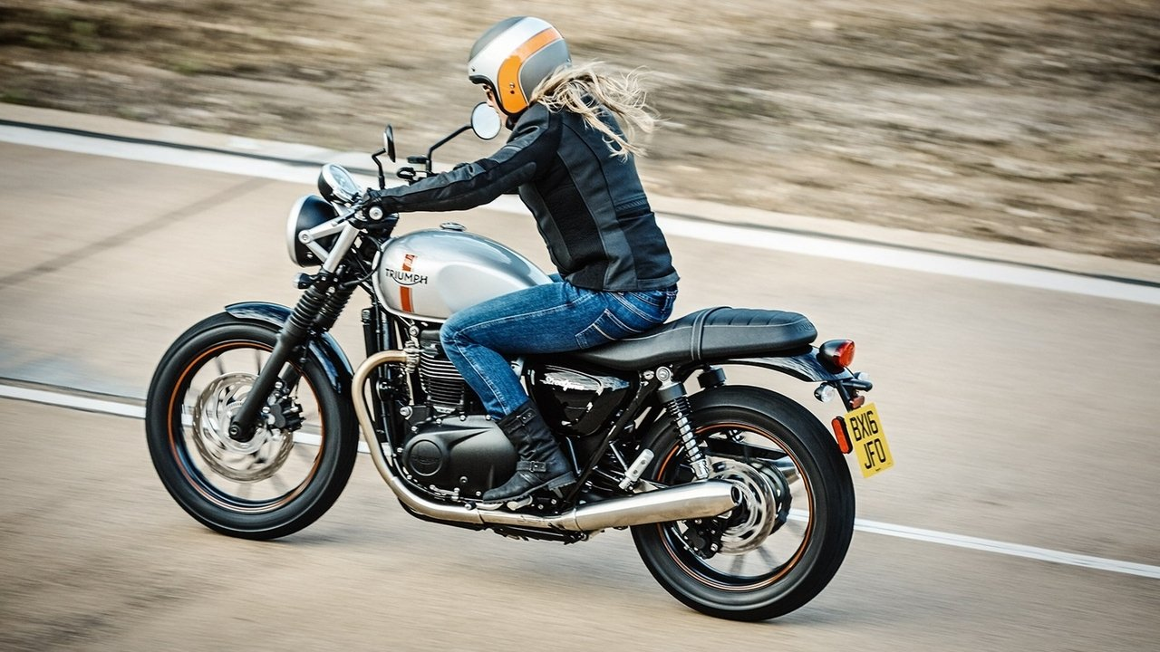 2016 triumph street twin picture 664269 motorcycle review top speed. Black Bedroom Furniture Sets. Home Design Ideas
