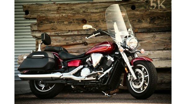 2015 – 2017 Yamaha V Star 1300 Tourer Review | GearOpen