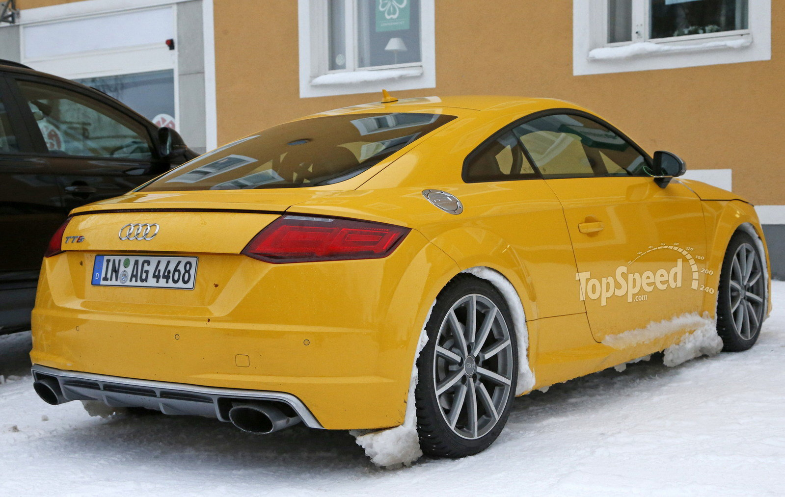 2017 audi tt rs picture 664523 car review top speed. Black Bedroom Furniture Sets. Home Design Ideas