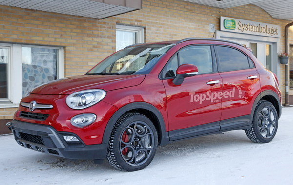 2017 fiat 500x abarth car review top speed. Black Bedroom Furniture Sets. Home Design Ideas
