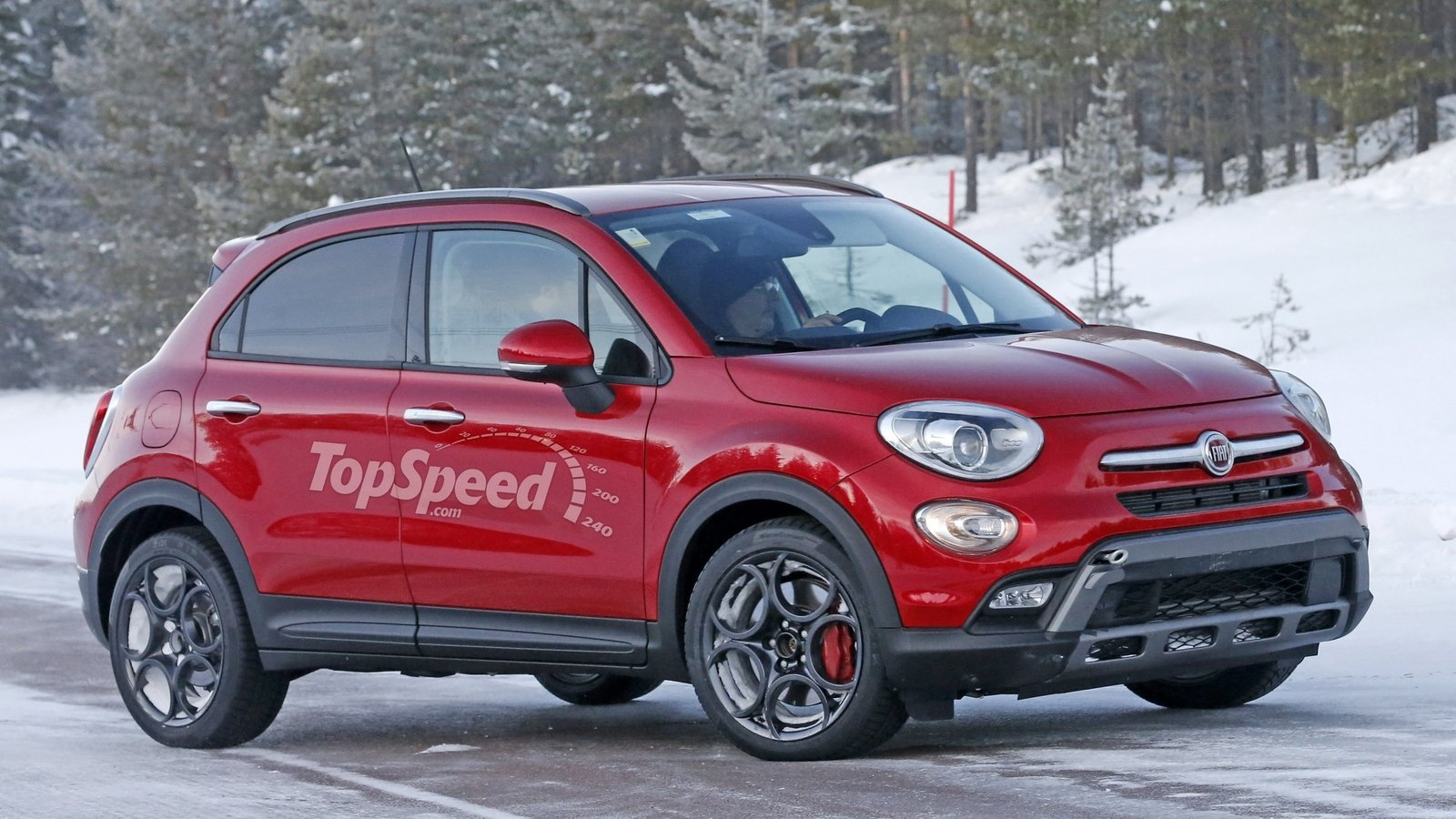 2017 fiat 500x abarth review top speed. Black Bedroom Furniture Sets. Home Design Ideas
