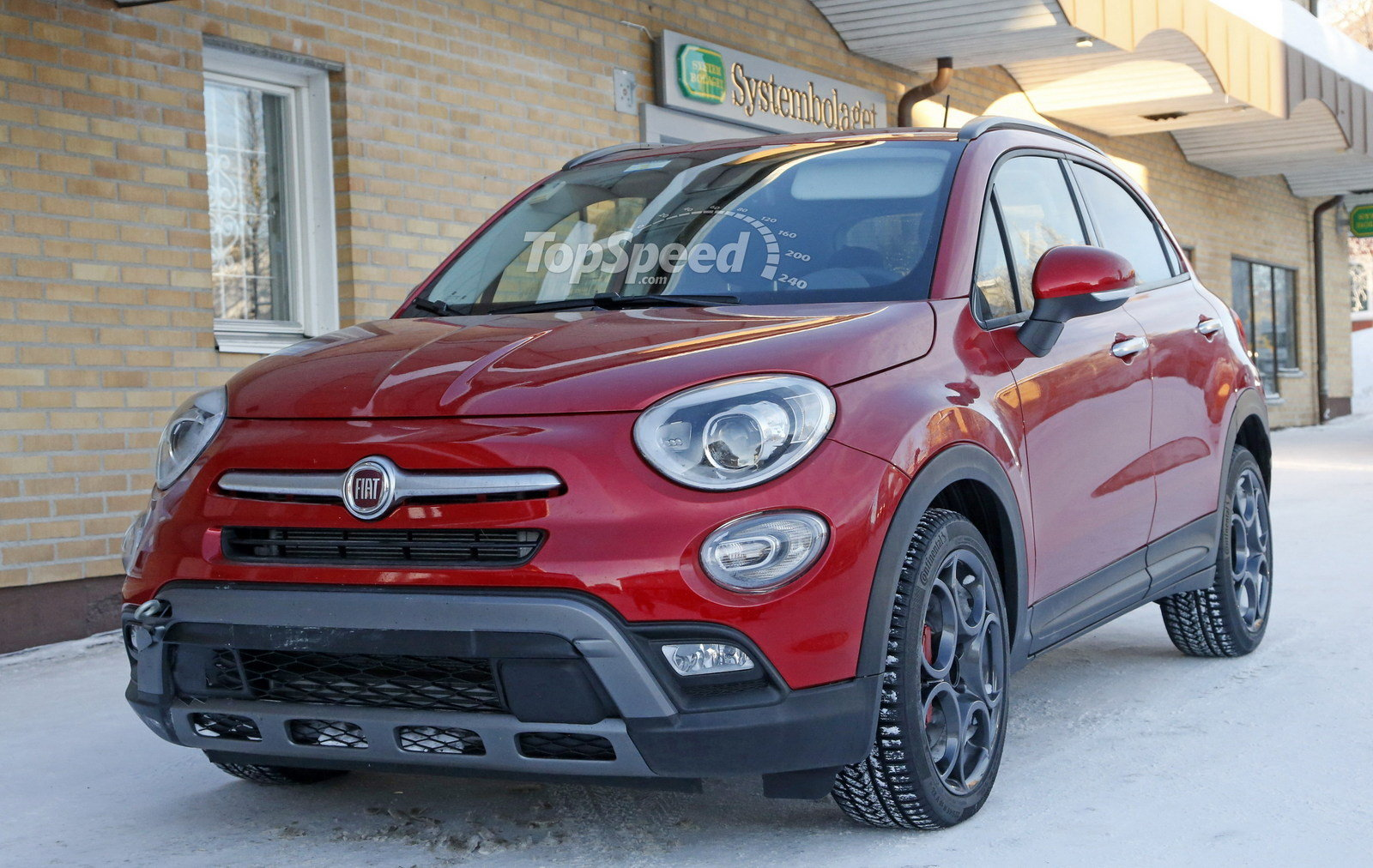2017 fiat 500x abarth picture 664158 car review top. Black Bedroom Furniture Sets. Home Design Ideas
