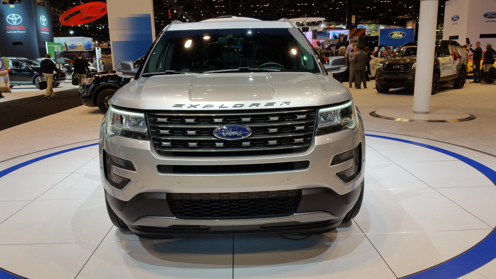 2017 ford explorer xlt sport appearance package picture 665414 car review top speed. Black Bedroom Furniture Sets. Home Design Ideas