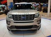 2017 Ford Explorer XLT Sport Appearance Package - image 665414