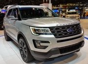 2017 Ford Explorer XLT Sport Appearance Package - image 665415