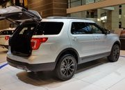 2017 Ford Explorer XLT Sport Appearance Package - image 665417