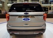 2017 Ford Explorer XLT Sport Appearance Package - image 665419