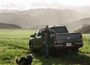 2017 Honda Ridgeline Stars In Honda's Super Bowl 50 Commercials - image 663874