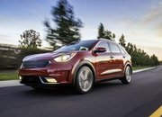 Kia is Considering AWD for the Niro and Optima, but the Sedona Will Have to Wait - image 665052
