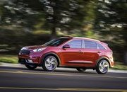 Kia is Considering AWD for the Niro and Optima, but the Sedona Will Have to Wait - image 665057