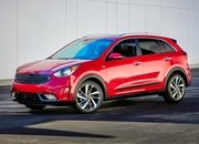 Kia is Considering AWD for the Niro and Optima, but the Sedona Will Have to Wait - image 665058