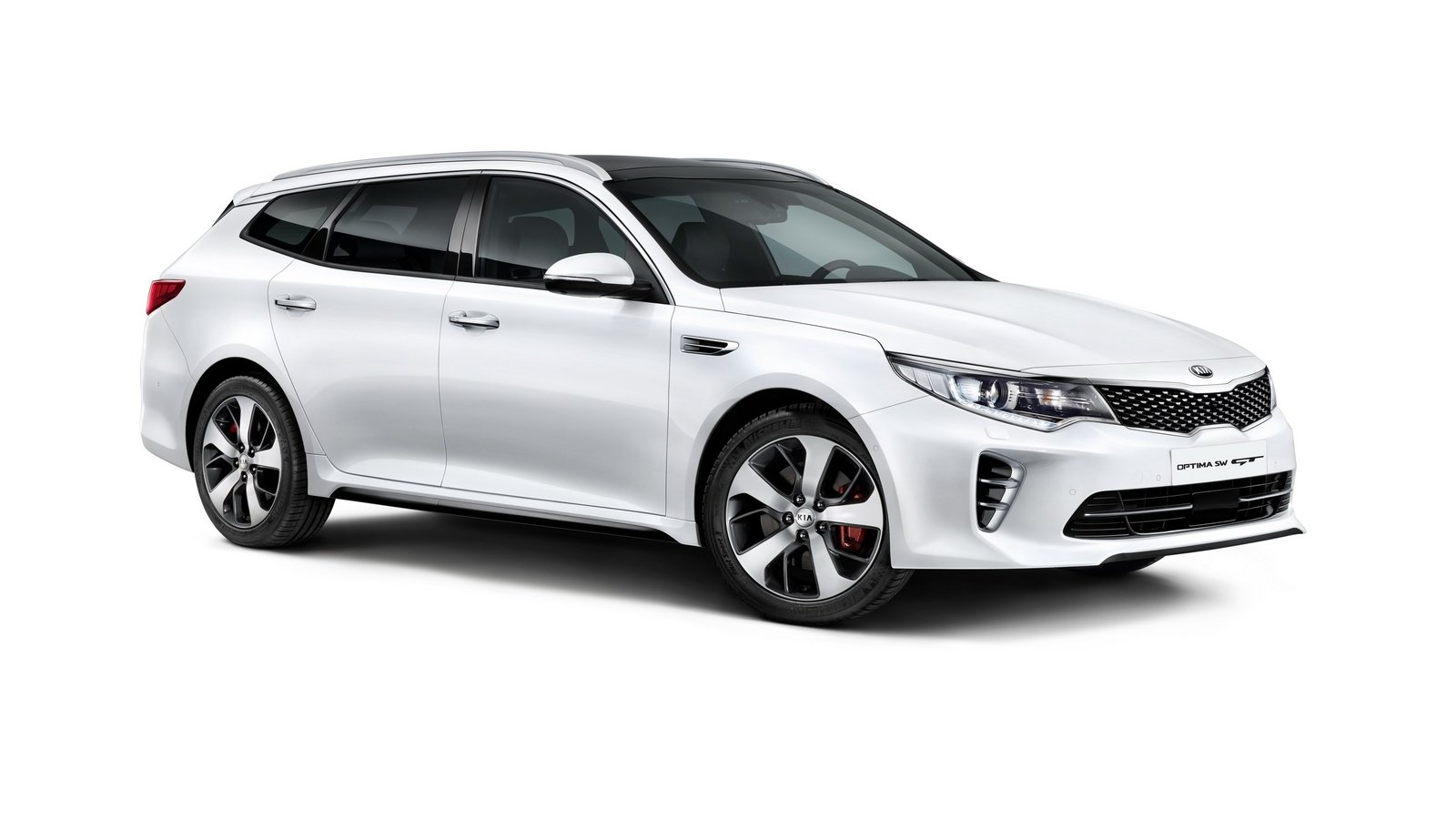 2017 Kia Optima Sportswagon - Picture 666307 | car review ...