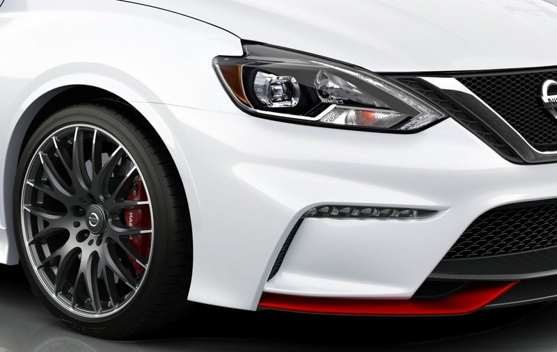 2017 Nissan Sentra NISMO Review - Top Speed