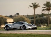Wallpaper of the Day: 2017 Pagani Huayra BC - image 666615