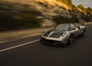 Wallpaper of the Day: 2017 Pagani Huayra BC - image 666617