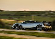 Wallpaper of the Day: 2017 Pagani Huayra BC - image 666620