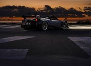 Wallpaper of the Day: 2017 Pagani Huayra BC - image 666621