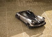 You Have To Hear The Pagani Huayra R's Naturally Aspirated V-12! - image 666602