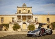 Wallpaper of the Day: 2017 Pagani Huayra BC - image 666607