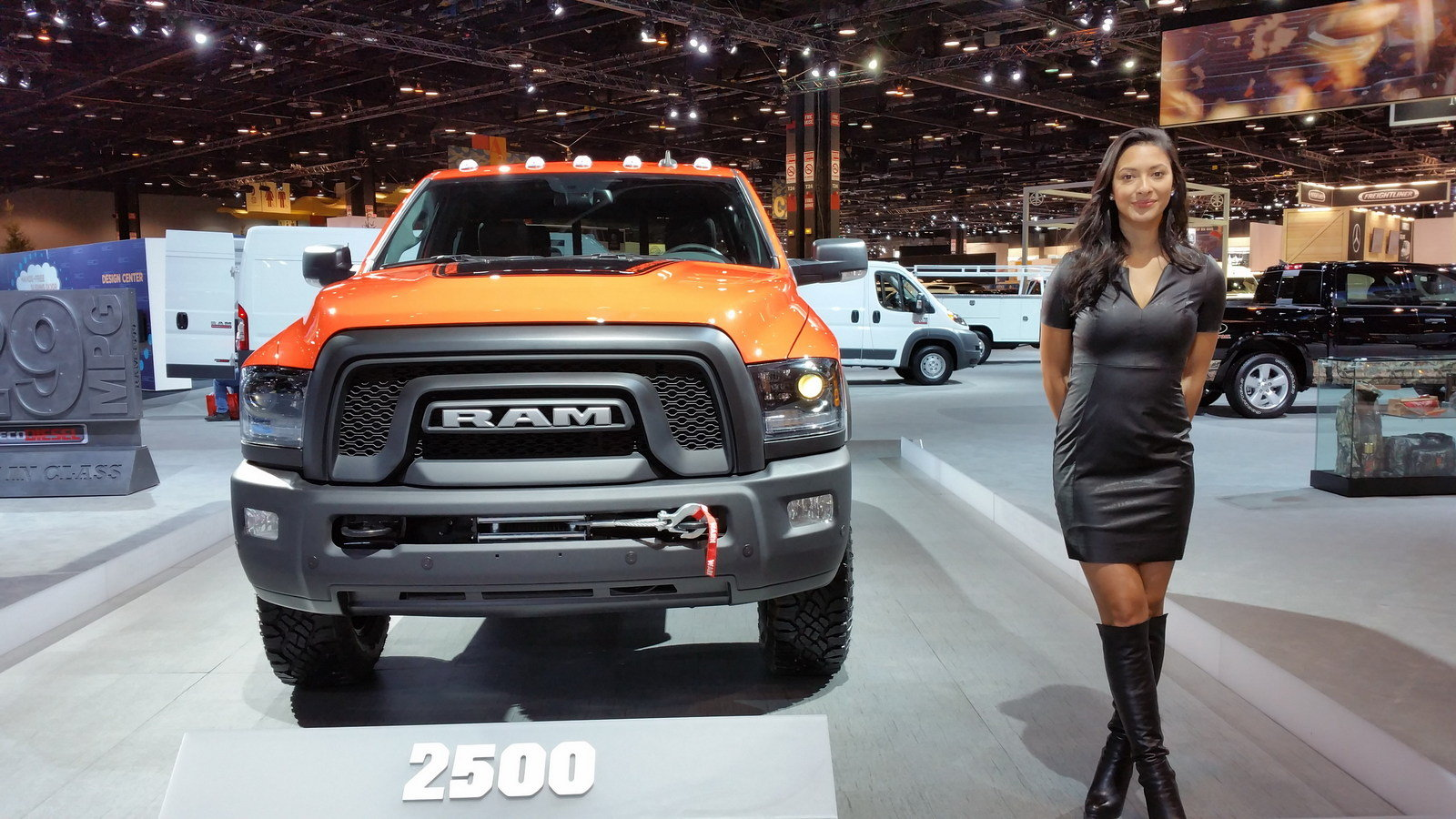 2017 ram power wagon picture 666323 truck review top speed. Black Bedroom Furniture Sets. Home Design Ideas