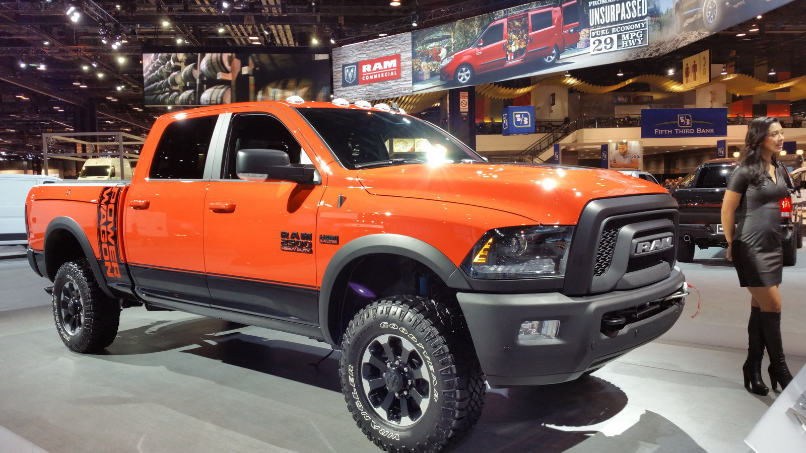 2017 ram power wagon picture 666319 truck review top speed. Black Bedroom Furniture Sets. Home Design Ideas
