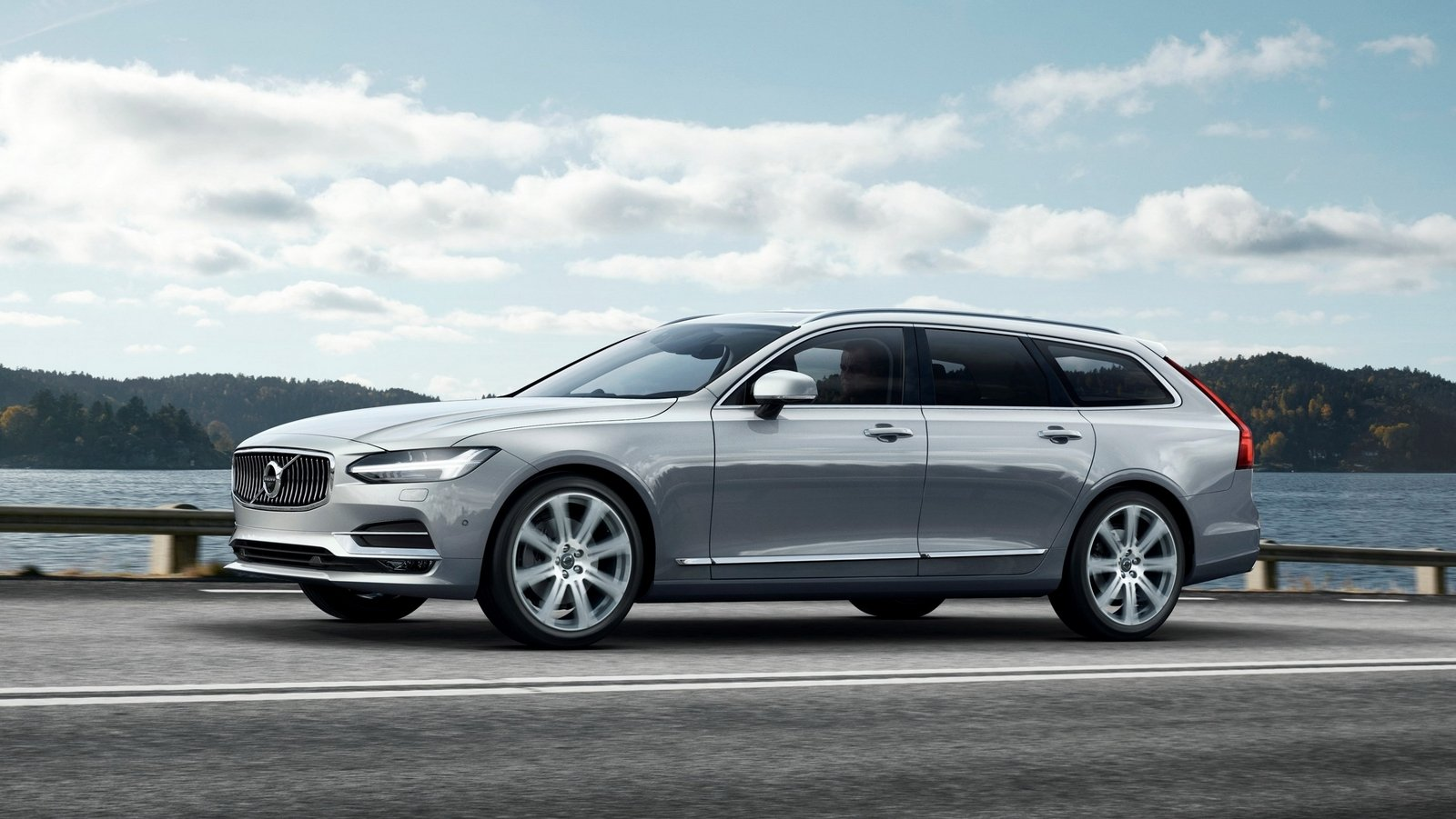 2017 volvo v90 picture 666469 car review top speed. Black Bedroom Furniture Sets. Home Design Ideas