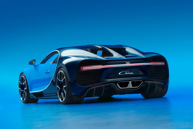 Is Stefan Winkelmann's Lack of Interest in a Chiron Top Speed Run Proof He's Not Fit to Run Bugatti?