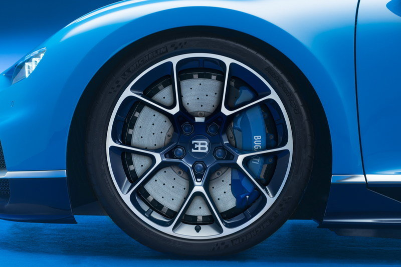 2018 Bugatti Chiron High Resolution Exterior - image 667485