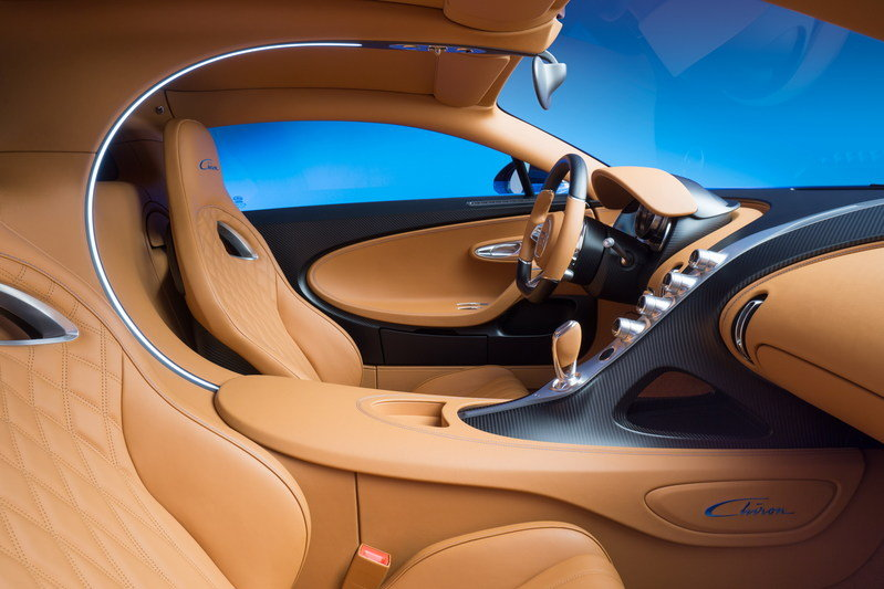 2018 bugatti chiron picture 667492 car review top speed. Black Bedroom Furniture Sets. Home Design Ideas
