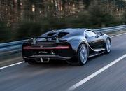 Bugatti Test Driver Thinks The Chiron Can Reach A Top Speed Of 280 MPH - image 667474