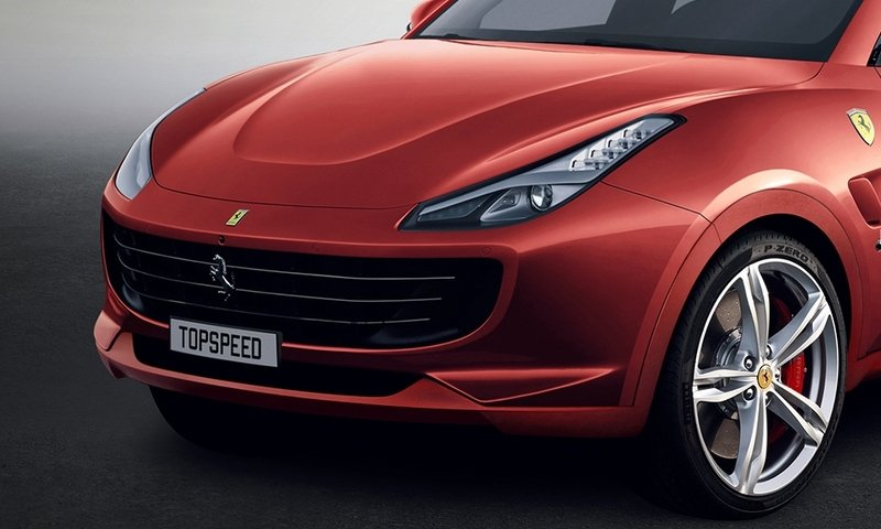 10 Things the Ferrari Purosangue Needs to Take on the Competition