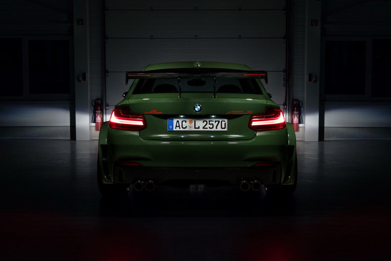 2016 AC Schnitzer ACL2 Concept